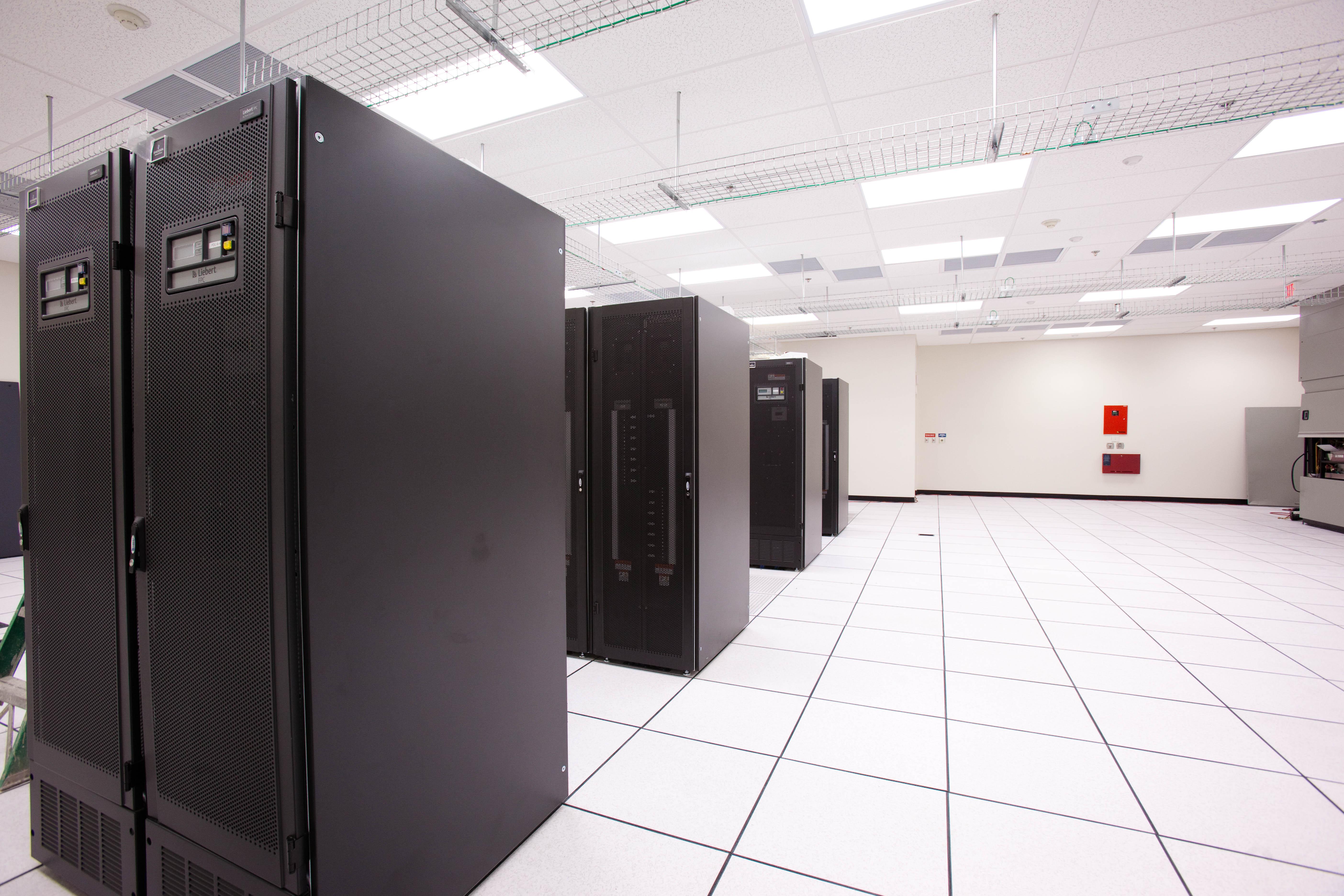 Prefabricated Modular Data Center Vs Traditional Data