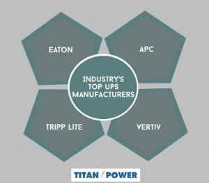 UPS Manufacturer Image
