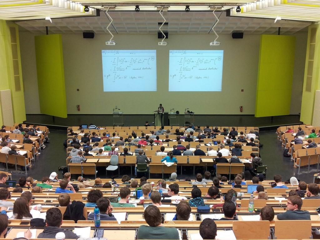 Classroom Power