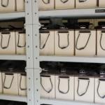 UPS Battery Strings