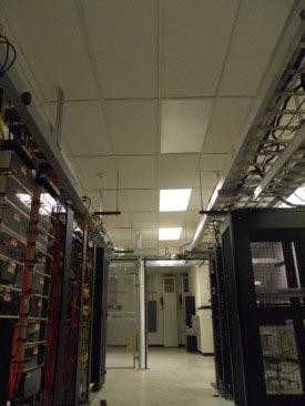 Asu Polytechnic Ups Replacement New Generator Installation