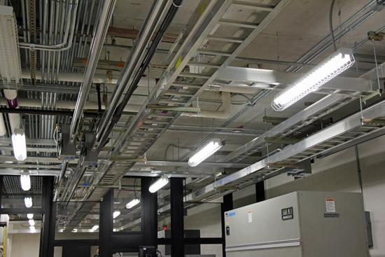 Asu Starline Track Busyway Installation Titan Power