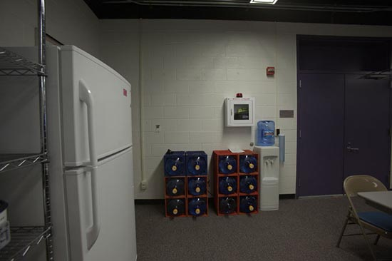 Deer Valley Unified School District UPS Installation