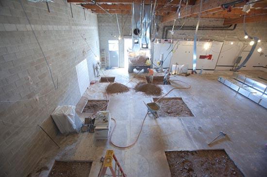 Mcccd Scottsdale Data Center Construction Project Titan