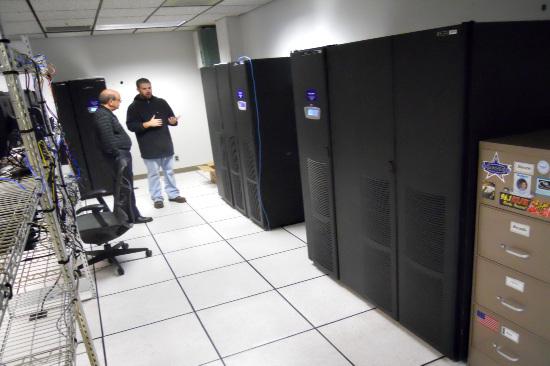 Pima County Ups Amp Pdu Installation Scottsdale Datas
